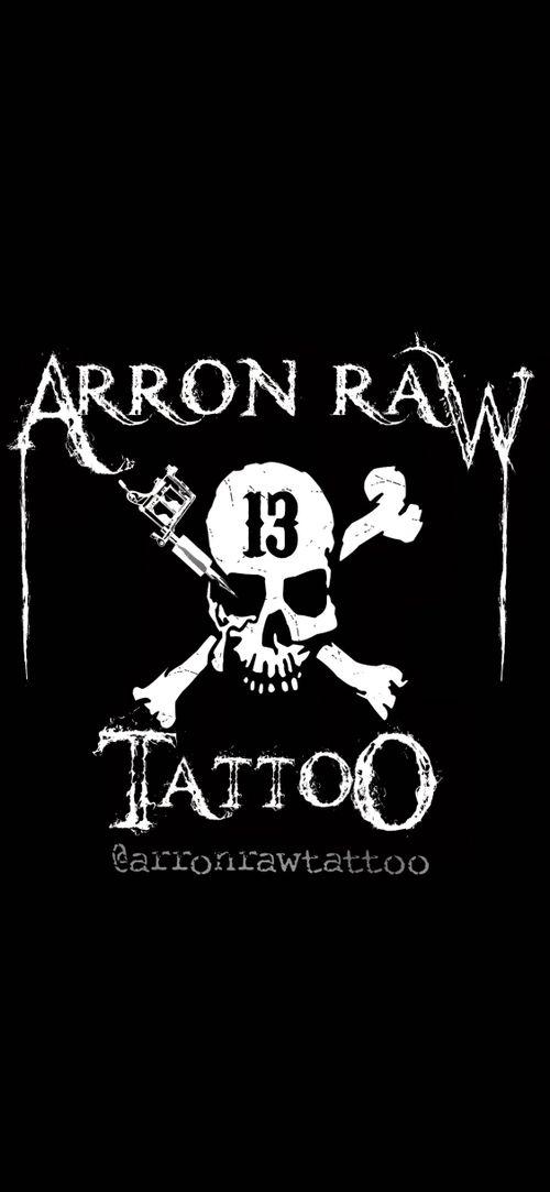 RAW Tattoo
