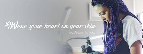 Joa Antoun Tattoos