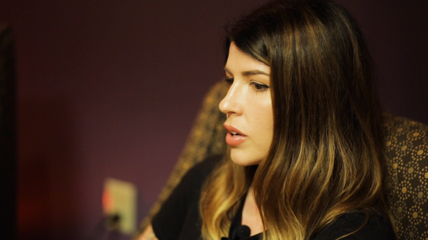 SESSIONS: Samantha Smith at Pagoda City Tattoo Fest