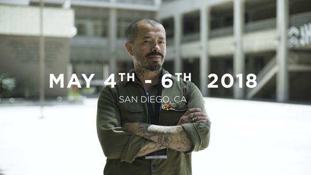 CONVENTION CIRCUIT: THE 2018 SAN DIEGO TATTOO INVITATIONAL