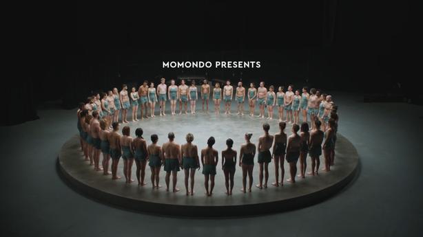 Momondo — The World Piece
