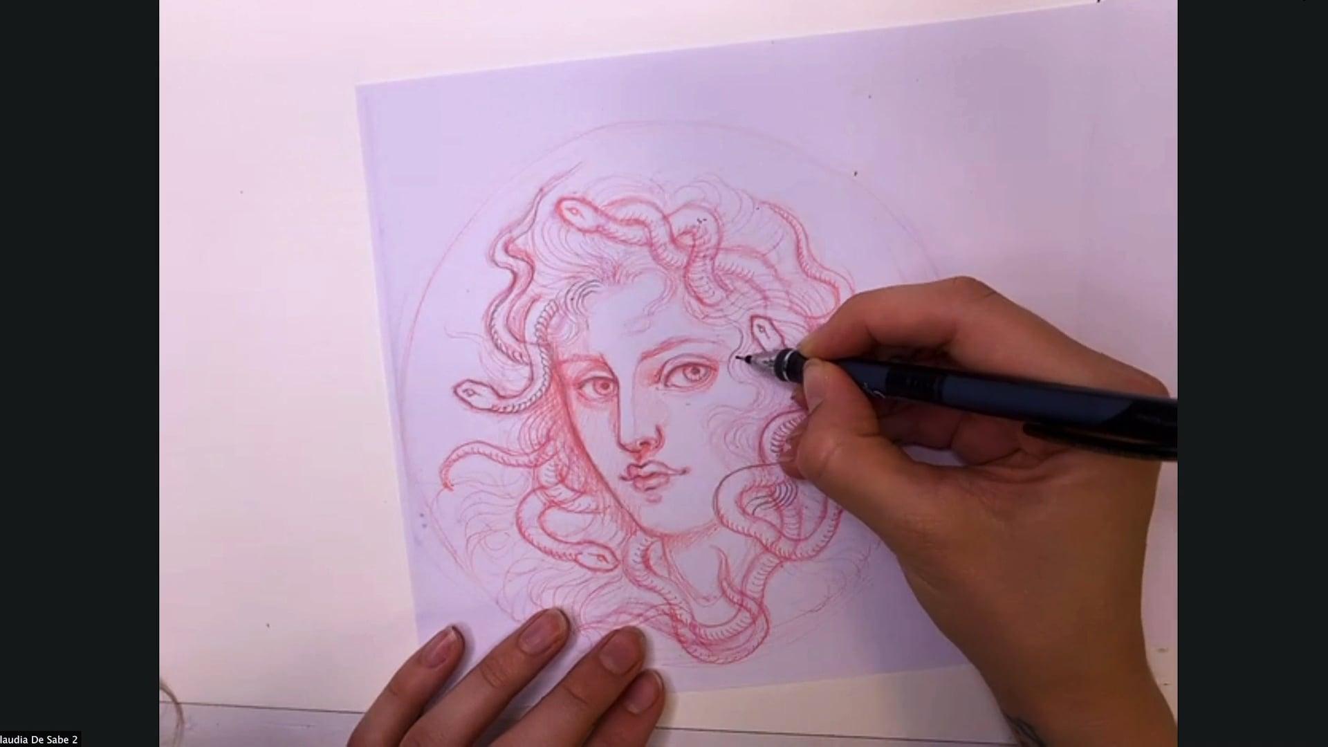 Claudia De Sabe: Myths of the Ancient