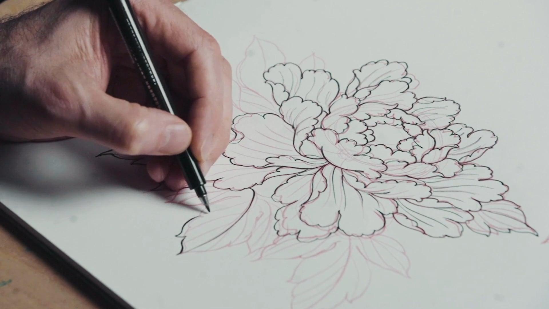 Chris Garver: King Of Flowers