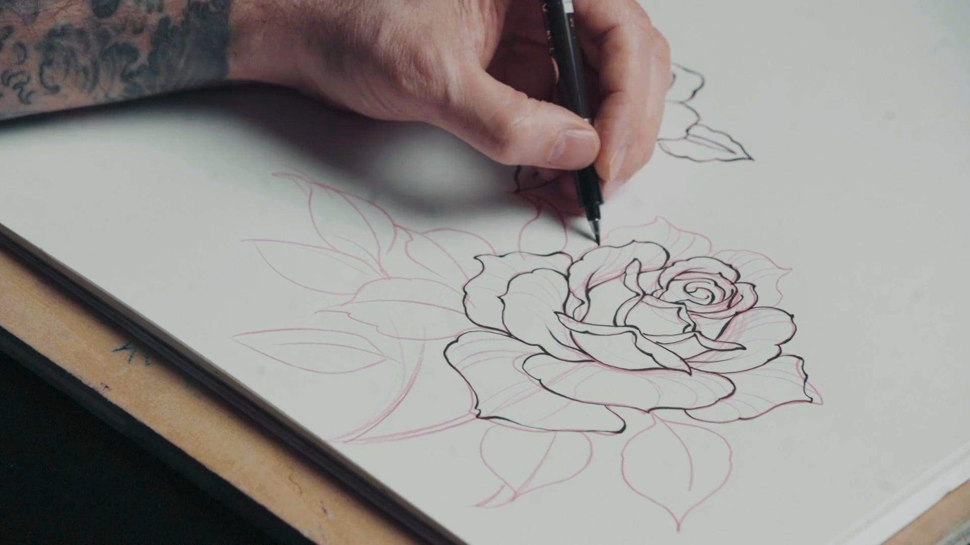 Chris Garver: Symbol of Passion