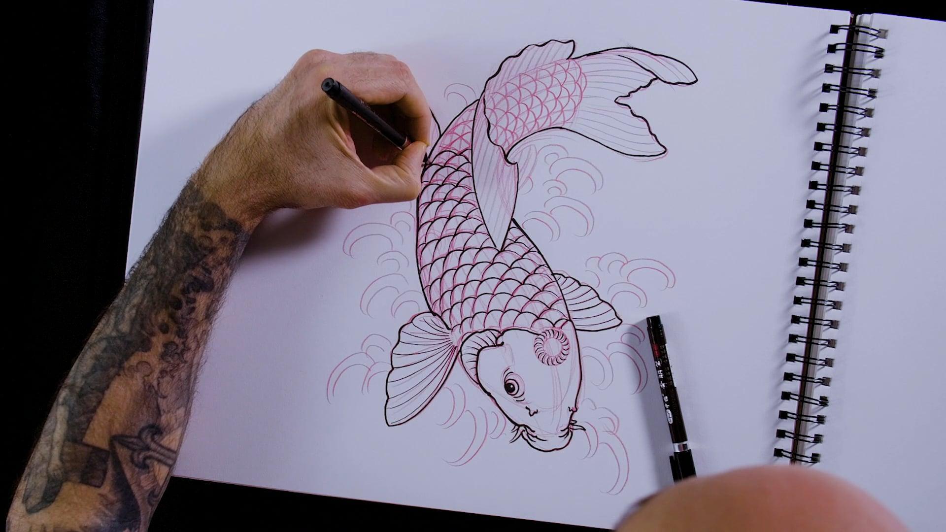 Chris Garver: Gone Fishin'