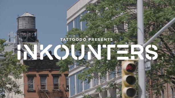 NYC Inkounters - JAPANESE MOTIFS, AMERICAN STYLINGS