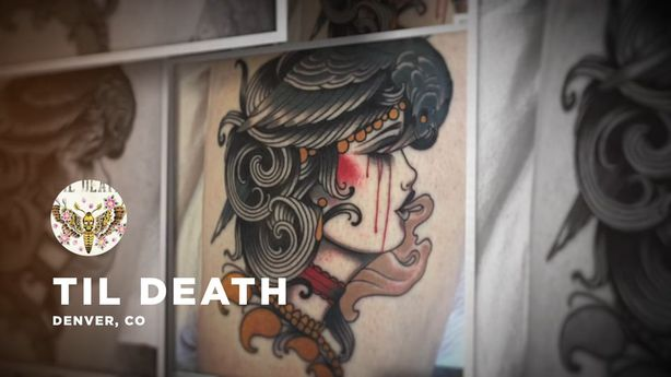 Studio Spotlight: Til Death Denver
