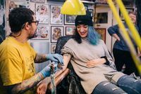 Top 10 Tips for Tattoo Etiquette