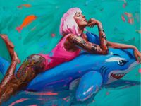 Custom Tattoos: How to Talk Art with Your Tattoo Artist