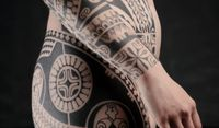 Tribal Tattoos: History, Styles, and Artists