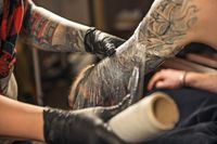 How Long Does It Take for a Tattoo to Heal?